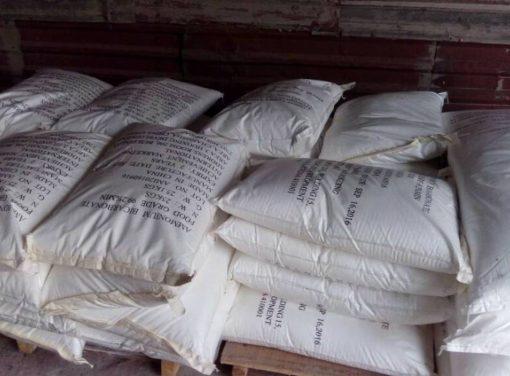 Ammonium Bicarbonate – Bột khai – NH4HCO3
