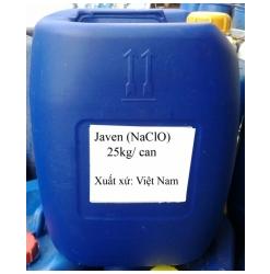 NaCLO- JAVEN 12%