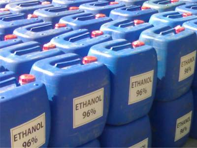 Cồn Thực Phẩm (Ethanol)