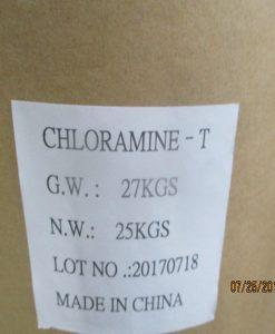 Chloramin T - Hóa Chất Tẩy Rửa Khử Trùng