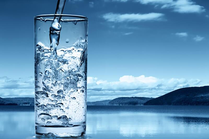 Hình ảnh nước cất tinh khiết - Cách làm nước cất
