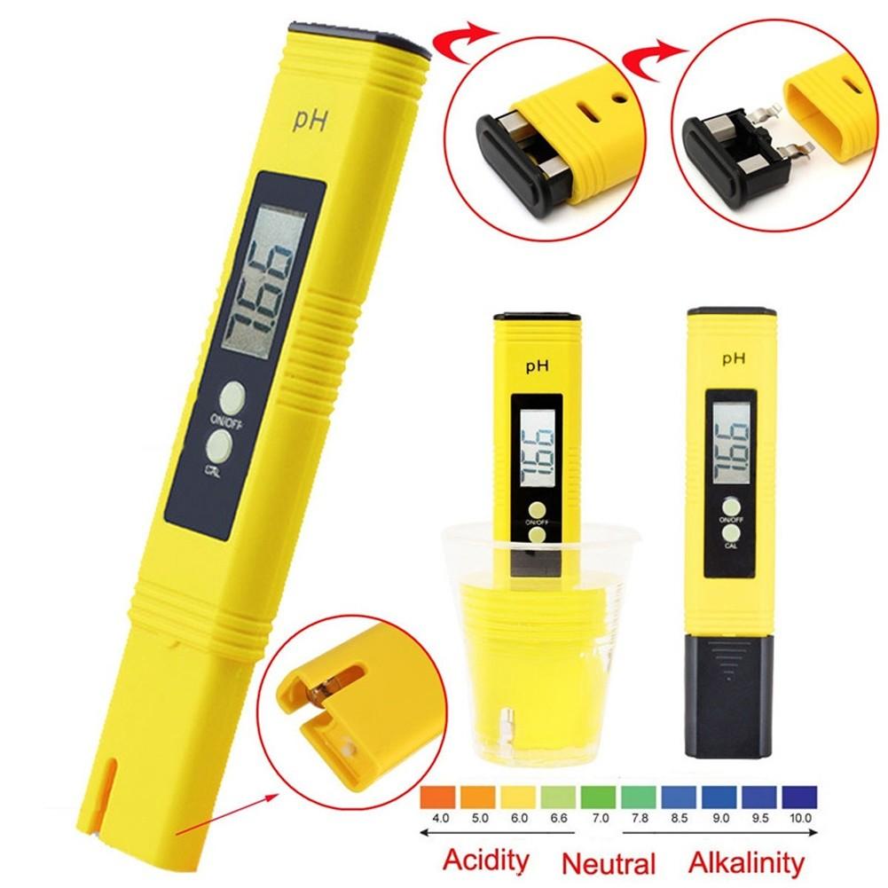 Bút đo pH điện tử chống nước