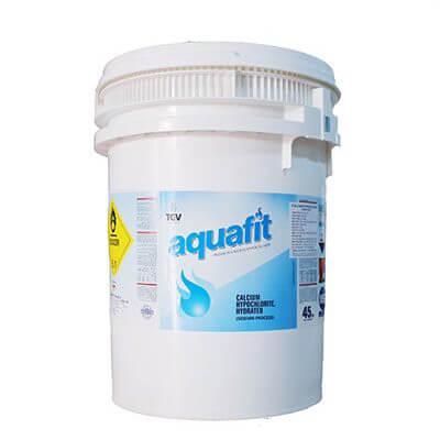 Hóa chất xử lý nướcChlorine Aquafit Ca(OCl)2