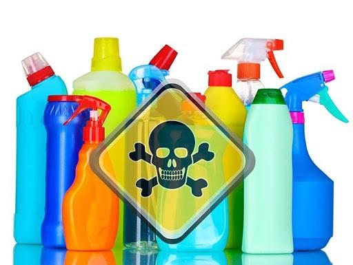 Hóa chất tẩy rửa sàn nhà là gì? Cách sử dụng an toàn - hiệu quả