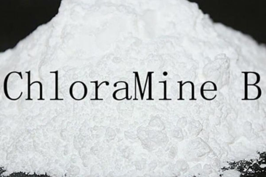 Bột Cloramin B