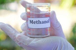 Hóa chất Methanol