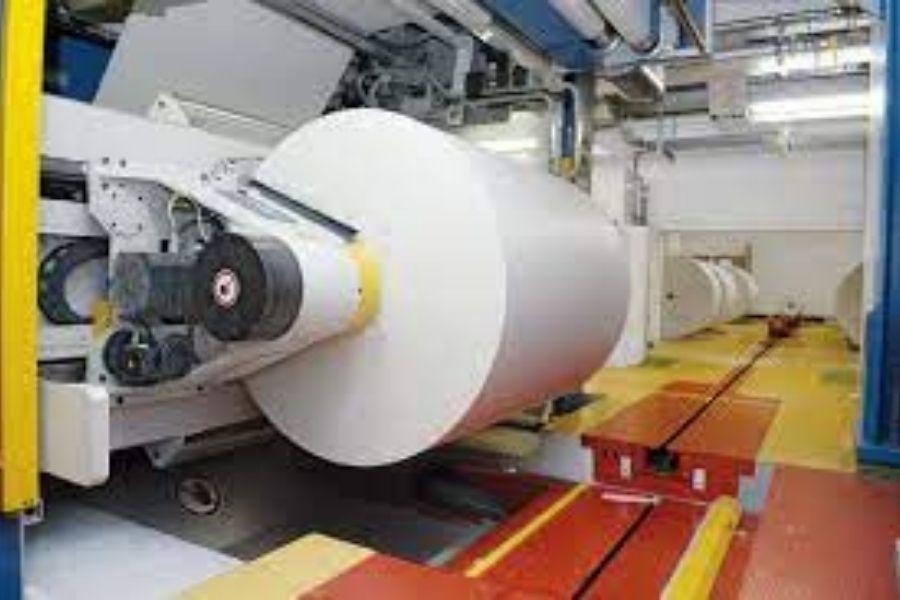 Phèn nhôm dùng trong sản xuất giấy
