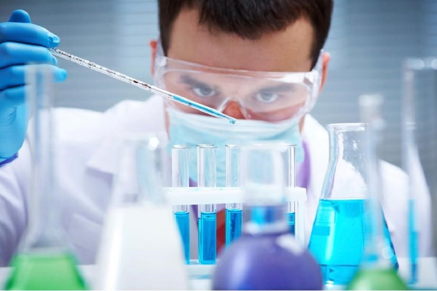 Hóa chất phòng thí nghiệm